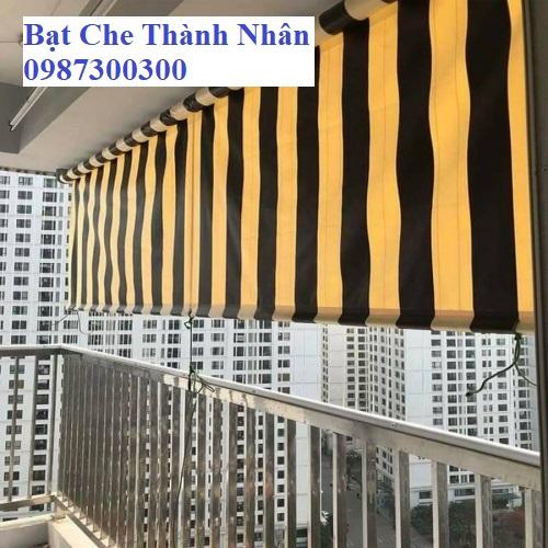 Bạt che tự cuốn Đài Loan